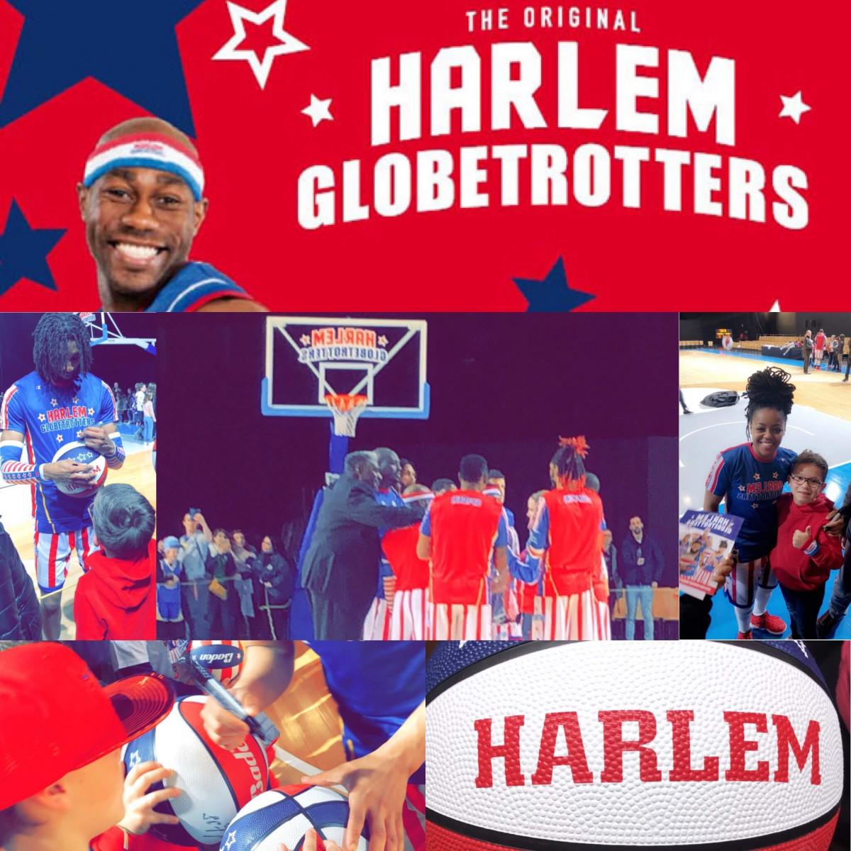 L'équipe SoJump au Harlem