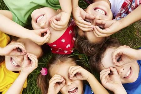 Les groupes d'enfants et scolaires sont les bienvenus chez Sojump